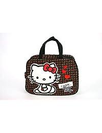 sac à main avec anse enfant motif à carreaux ju0199