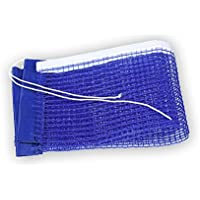 Ndier Table Tennis Net, Portable Ping Pong Net Nylon Fitness Net