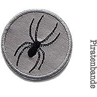 Patch Spinne Applikation Aufnäher zum Aufbügeln