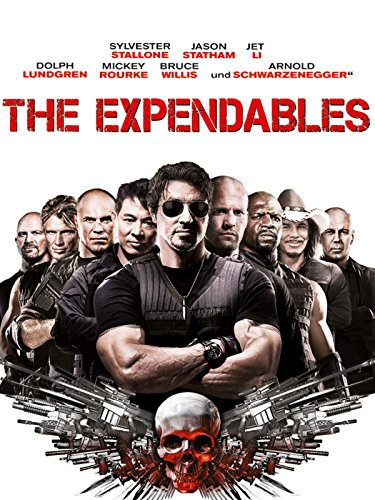 The Expendables -