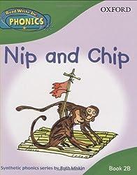 Read Write Inc. Phonics: Nip and Chip Book 2b (Read Write Inc Phonics 2b)