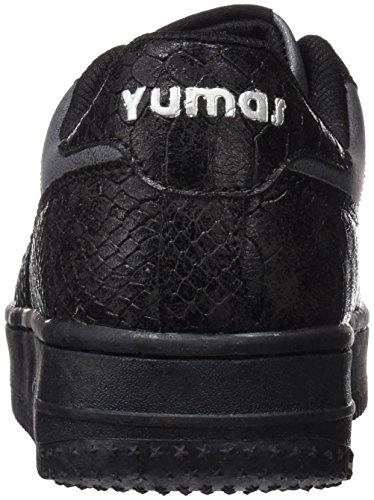 Yumas Damen Alexia Klassische Schuhe Schwarz
