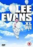 Lee Evans-Xl Tour Live [Reino Unido]