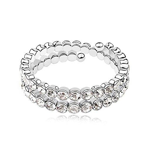 brillare-bracciale-fatto-con-swarovski-elements-cristallo-placcato-oro-bianco-bigiotteria