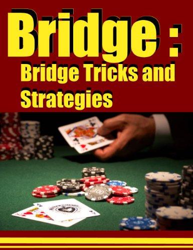 Bridge :Bridge Tricks and Strategies (English Edition) (Kartenspiel Freecell)