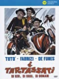 I tartassati [IT Import]