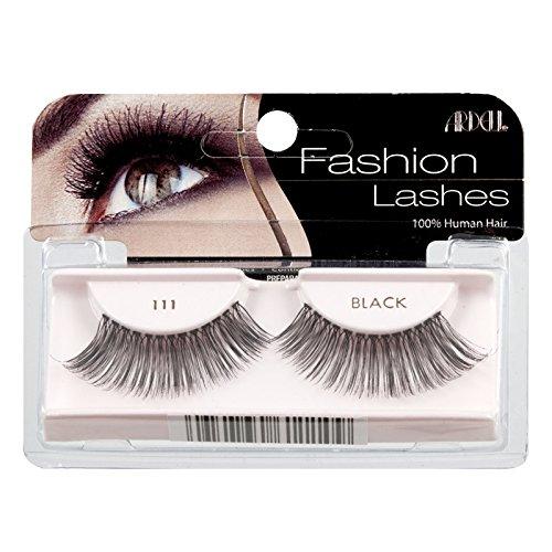 ARDELL False Eyelashes - Fashion Lash Black 111