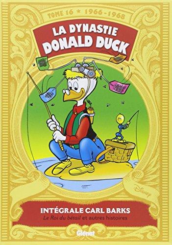La dynastie Donald Duck, Tome 16 : Le ro...