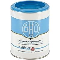 Biochemie Dhu 7 Magnesium phosphoricum D 6 Tablet 1000 stk preisvergleich bei billige-tabletten.eu