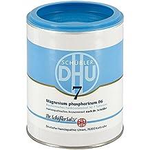 Biochemie Dhu 7 Magnesium phosphoricum D 6 Tablet