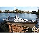Boatworld Laser 2 Premium Copertura per Barche di qualità