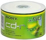 Sony CD-R 700MB 50er