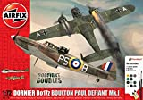 Airfix A50170 - Modellbausatz - Dogfight Double Defiant