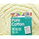 Matilda del propio Premium 100% puro algodón edredón/relleno de bateo