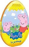 Peppa Pig - Le jardinage [Oeuf de Pâques]