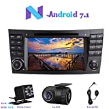 Android 7.1 Car Autoradio, Hi-azul 2 Din Navigationssystem 7