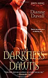 Darkness Dawns (Immortal Guardians) by Dianne Duvall (2011-02-01)