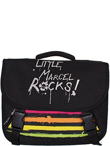 Little Marcel , Borsa  multicolore taglia unica