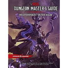 Dungeons & Dragons Game Master's Guide - Spielleitererhandbuch (Dungeons & Dragons / Regelwerke)