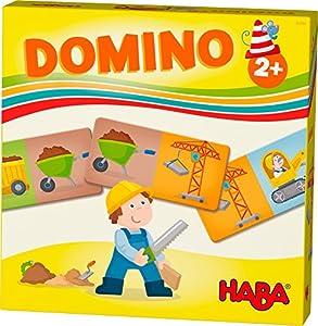 HABA 303764 - Juego de Tablero (Boy/Girl, 2 yr(s), Cardboard,, 220 mm, 220 mm)