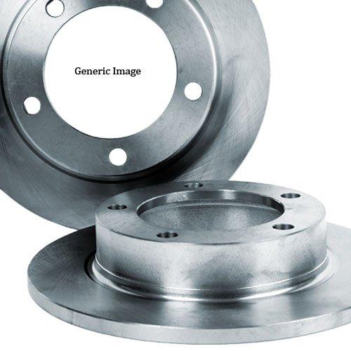 Preisvergleich Produktbild Brembo 08.7861.10 Bremsscheibe - Paar
