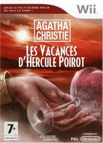 agatha-christie-le-vacances-dhercule-poirot