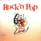 NatWest Live! Rock 'n Pop (1995-05-03)