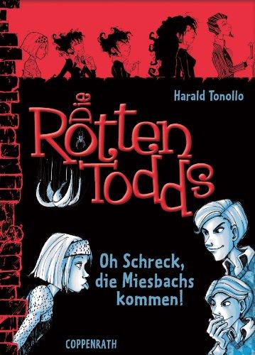 nd 5: Oh Schreck, die Miesbachs kommen! (Halloween-schreck)
