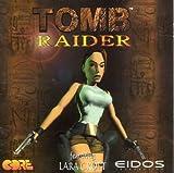 Tomb Raider 1 Lara Croft - PS1 PlayStation