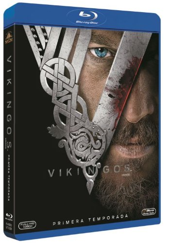 Vikingos - Temporada 1[2013]*** Europe Zone ***