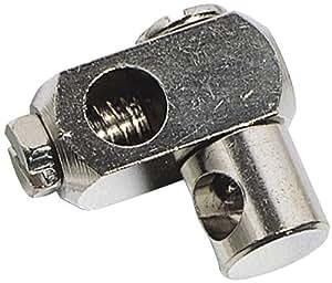 Wirquin 39424001 Chape de liaison en laiton