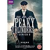 Peaky Blinders - Series 3: [DVD] [2016] UK-Import (Region 2), Sprache-Englisch.