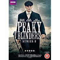 Peaky Blinders - Series 3: