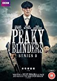 Peaky Blinders - Series 3: [DVD] [2016] UK-Import (Region 2), Sprache-Englisch.