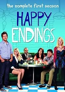 Happy Endings - Season 1  [DVD]