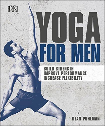 Yoga For Men:...