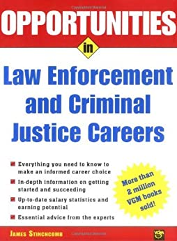 legal careers justice