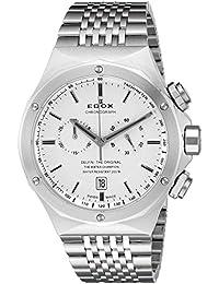 Edox Delfin reloj hombre Delfin The Original 10108 3 AIN
