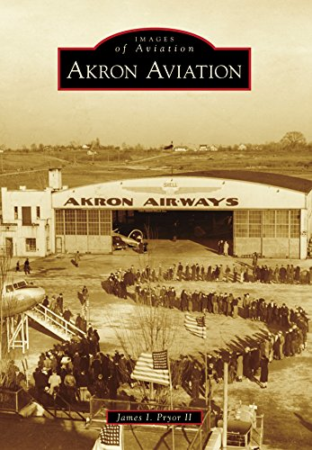 Commercial Tire (Akron Aviation (Images of Aviation) (English Edition))
