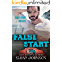 False Start (Wilmington Breakers Book 2)