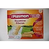 Plasmon Primi Mesi Babykekse für die ersten Monate (450g Packung)