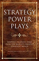 Strategy Power Plays (Infinite Success Series)
