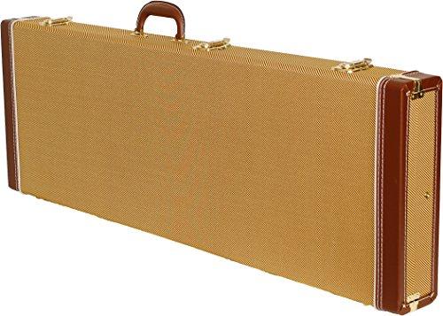 KC/ego130Hard Case für elektrische Gitarre Fender stratcaster Telecaster (Elektrische Fender-gitarre Bei)