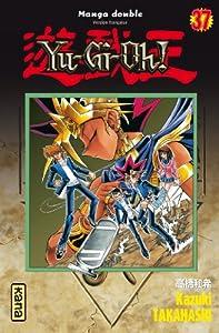 Yu-Gi-Oh ! Edition double Tome 19