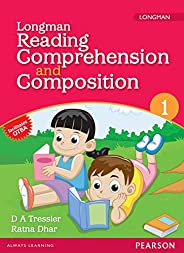 Develop Reading and Writing Skills of Kids, Longman Reading Comprehension and Composition Book, 6 - 7 Years (C