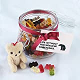 Life Without You Would Be Unbearable - I Love You Gifts -...