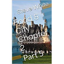 Food & City Chapter 2: Part 5 (English Edition)