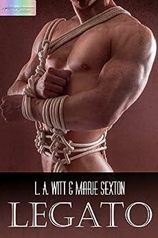 Legato di [Sexton, Marie, Witt, L. A.]