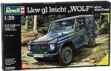 Revell Modellbausatz 03069 - LKw gl leicht