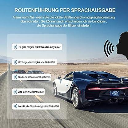 AWESAFE-Navigation-fr-Auto-Navigationsgert-7-Zoll-Navigationssystem-mit-Professional-Europa-Karten-Lebenslang-Kartenupdate